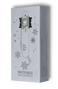 Victorinox Alox Winter Magic 2020, Pioneer X, neu in OVP.