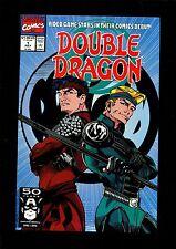 DOUBLE DRAGON 1 (9.4) MARVEL (B003)