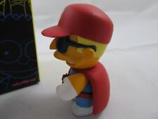 SIMPSONS KIDROBOT  DUFF MAN statue Figure WAVE 1