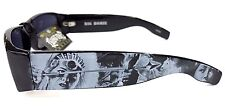 Authentic Dyse One Shades American Indian Arrow Sunglasses Cali Lowrider Style