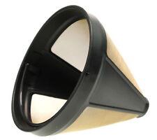 DeLonghi 5513200149 Dauerfilter für Kaffeemaschinen, Kaffeeautomaten
