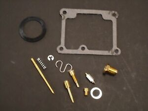 Yamaha RD200 Carb Repair Kit 1974 - 1976 / Overhaul carburettor