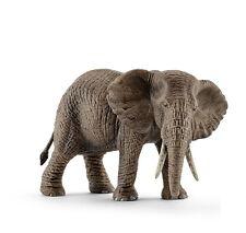 Schleich  14761  AFRIKANISCHE ELEFANTENKUH Elefant NEUHEIT 2016