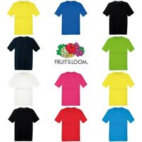 Fruit of the Loom Performance T-Shirt