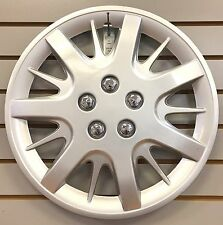 "NEW Chevy MONTE CARLO IMPALA 16"" Wheelcover Hubcap SILVER"