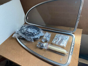 VW BEETLE ZWITER OVAL POP OUT WINDOW KIT(297)