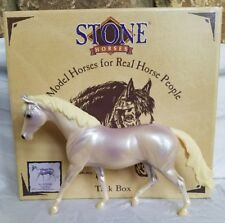 Amethyst Peter Stone 2002 Trunk Show Horse