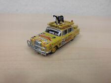 """Bub / Bubmobile 1:87 - Mercedes-Benz 220 SEB (W 111) """"Bush Bash"""""""