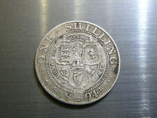 UK - Great Britain One Shilling 1894