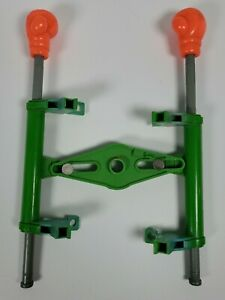 TMNT Turtle Copter 1990 Punching Gloves Assembly Replacement Part Accessory