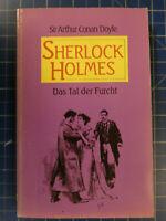 Sir Arthur Conan Doyle- SHERLOCK HOLMES 1990 -Das Tal der Furcht  H-3721