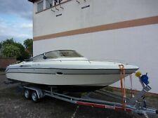 Gepflegtes Sportboot  Cranchi Clipper 760 Volvo Penta 5,7 V8