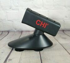 Chi Hair Flat Iron Straightener Holder with Suction Cup Bottom