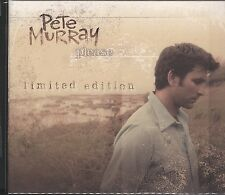 Pete Murray - Please CD DIGPAK LIMITED EDITION