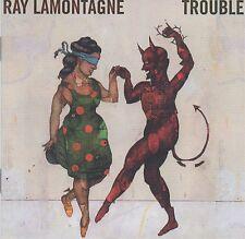 RAY LAMONTAGNE - Trouble - CD album