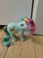 G1 Vintage 80s My Little Pony Sunlight Rainbow Pony