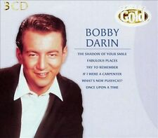 This Is Gold [Box] by Bobby Darin (CD, Dec-2004, 3 Discs, Disky)