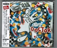Sealed CHEAP TRICK The Doctor JAPAN CD MHCP2020 w/OBI 2003 issue Free S&H/P&P