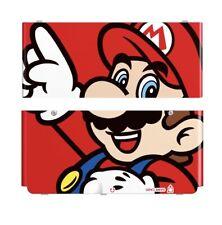 Coverplate - Mario - New Nintendo 3DS (NEU)