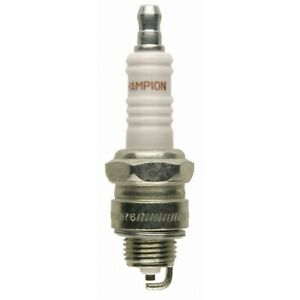 New Champion Spark Plug 66 For BMW Buick Chevrolet Dodge Vehicles