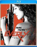 Everly [New Blu-ray]