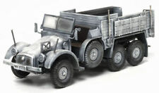 DRAGON ARMOR 1/72 Kfz.70 6x4 Personnel Carrier Winter Camo - Eastern Front 60501