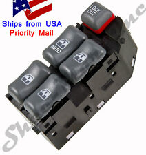 SM1743 Master Electric Power Window Switch 1997-2003 Grand Prix Sunfire 4 door