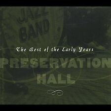 Preservation Hall Jazz Band, Best of the Early Years, Very Good