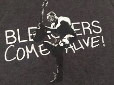 BLEACHERS COME ALIVE 2015 USA 21 Cities TOUR  Jack Antonoff  Top Sleeveless L