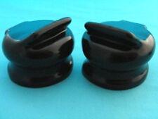 FREE P&P* 2 x 7 Pin Socket Covers for Towing Sockets 12N & 12S Trailer & Caravan