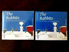 The Rabbits (CD, Apr-2016, ABC Classics) NEW