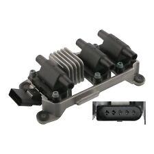 Febi Ignition Coil Vw Passat 4 3B 4Motion Syncro Skoda Superb 3U Audi A4 8 36177