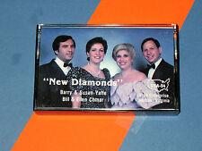 New Diamonds; Barry & Susan Yaffe / Bill & Ellen Chmar; Bww Usa-94 (1983)
