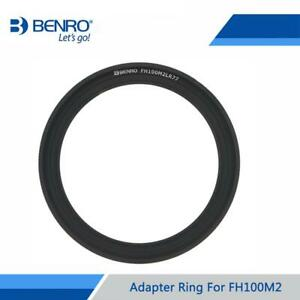 Benro Adapter Ring FH100M2LR77 For FH100M2 Square Filter Holder