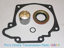 Tail Housing Reseal Kit & Bushing---Fits FIOD AOD AODE Transmissions--1980-1995