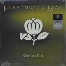 FLEETWOOD MAC 'GREATEST HITS' BRAND NEW SEALED RE-ISSUE LP