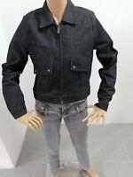 Giubbino RALPH LAUREN Donna Taglia Size 8 Jacket Woman Veste Femme Cotone 7326
