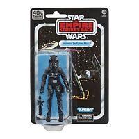 "Star Wars 40th Anniversary 6"" ESB - Imperial Tie Fighter Pilot - MOC"