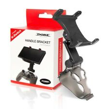 Adjustable Handle Bracket Mount Holder Stand For Nintendo Switch Pro Controler