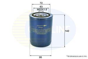 Comline Engine Oil Filter EOF222  - BRAND NEW - GENUINE