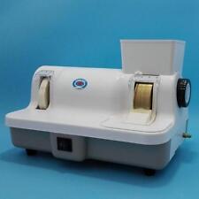 Eyeglasses Lens Edger And Polisher Optical Lens Edging Polishing Machine