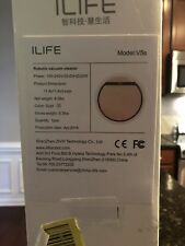 ILIFE V5s Vacuum Robot Cleaner Auto Charge Wet Mop