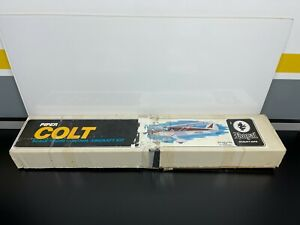 """Vintage Royal Products PIPER COLT Large Scale R/C Airplane Kit 74"""" Wing Span"""