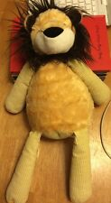 ROARBERT the Lion Scentsy Buddy Plush tush tags only no scent pak