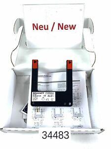 BALLUFF BGL001J BGL50A-001-S49 Gabel-Lichtschranke Gabellichtschranke