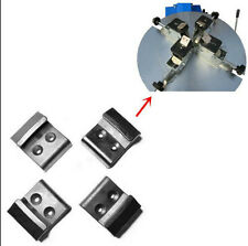4pcs Plastic Inner Jaw Clamps Coats Tire Changer Machine Protector Part
