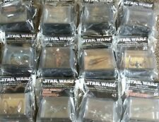 STAR WARS Starships & Vehicles Collection Model No:11-50 Clone Turbo Tank   NEW