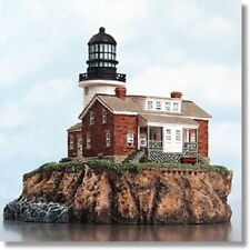 Harbour Lights Lighthouse Sequin Island Me #256 *Beautiful * Free Ship