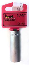 TENG TOOLS m140216-c with 0.6cm UNIDAD 69890606 VASO LARGO HEXAGONAL Imperial
