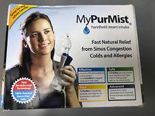 MyPurMist-Handheld Steam Inhaler 5017 New (SEE DESCRIPTION)